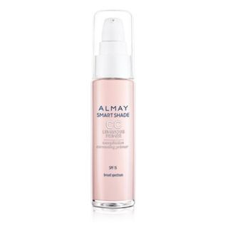 Almay - Smart Shade CC Luminous Primer