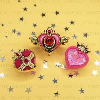 Creer Beaute - Miracle Romance Multi Carry Glitter Lip - 3 Types