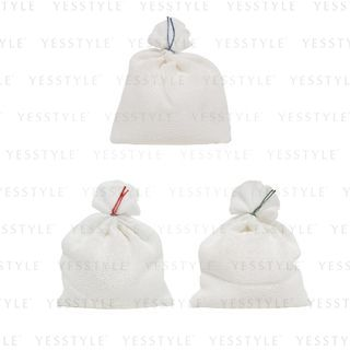 MAKANAI ~Pure Beauty Rituals~ - The Rice Bran Ritual Wash-off Type Washing Bag 22g - 3 Types
