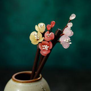 Fenix - Flower Hair Stick
