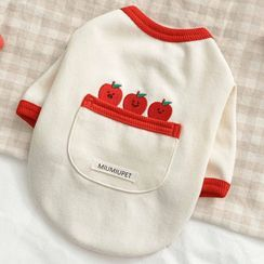 Bixin - 水果宠物上衣
