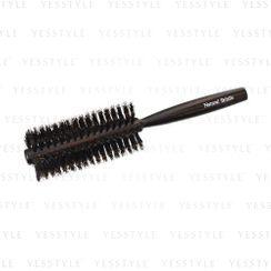 贝印 - Natural Bristles Round Brush