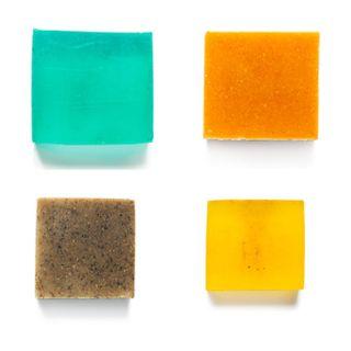 TOUN 28 - Body Soap - 4 Types