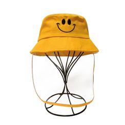 Buttercap - Kids Anti Droplets-Bucket Hat And Baseball Cap