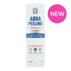 A'PIEU - Aqua Peeling Cotton Swab (Intensive)