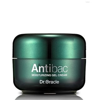 Dr. Oracle - Antibac Moisturizing Gel Cream 50ml