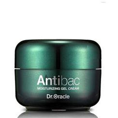 Dr. Oracle(ドクター・オラクル) - Antibac Moisturizing Gel Cream 50ml