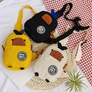 Auree - Cute Duck Sling Bag