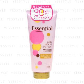 Kao - Essential Airy Moist Treatment