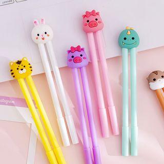Fun House - Silicone Animal Pen