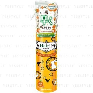 KAMINOMOTO - Hairie Quick Blow Mist Citrus