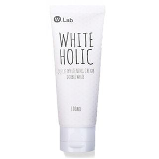 W.Lab - White Holic Quick Whitening Cream #Double White 100ml