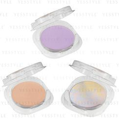 Canmake - Transparent Finish Powder Refill - 3 Types