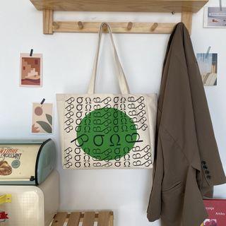 TangTangBags(タンタンバッグズ) - Print Tote Bag