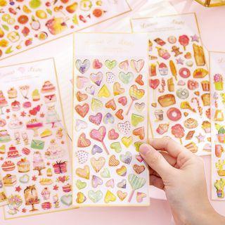 Dukson - Sticker (various designs)