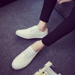 Solejoy - 拼接轻便鞋