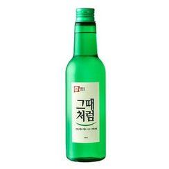 Label Young(ラベルヤング) - Shocking Soju Skin 310ml