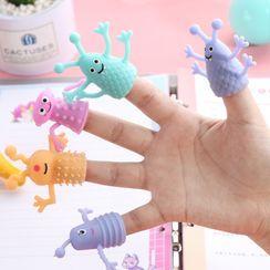 Hekki - Silicone Monster Finger Toy