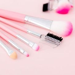Fun House - Set of 5: Makeup Brush