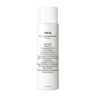Abib - Rebalancing Emulsion Skin Booster