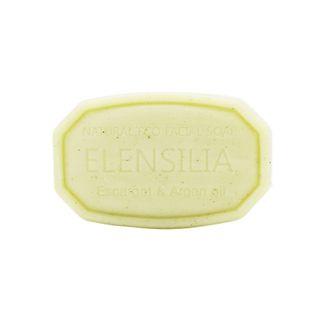 ELENSILIA - Escargot Seaweed Soap