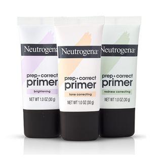 Neutrogena - Prep + Correct Primer