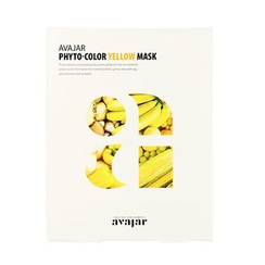 avajar - Phyto-Color Mask Yellow