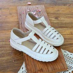 Daminsky - Platform Roman Sandals