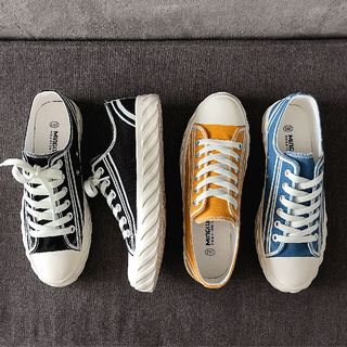 Solejoy - 帆布休閒鞋