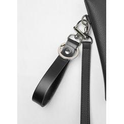 JOGUNSHOP(ジョグンショップ) - Faux-Leather Keyring