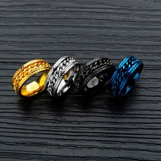 Tenri - Chain Ring
