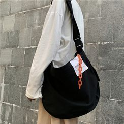 Banash - Canvas Crossbody Bag