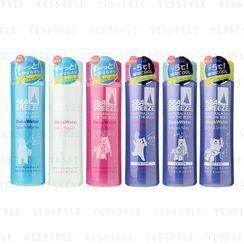 Shiseido - Sea Breeze Deo & Water B 160ml - 3 Types