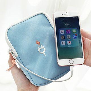 Evorest Bags - Trousse de voyage pour accessoires