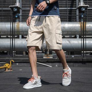 Aynarr - Cargo Shorts