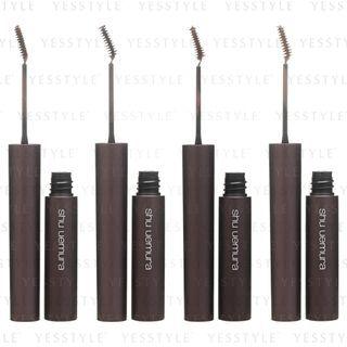 Shu Uemura - Comb Brow Mascara - 6 Types