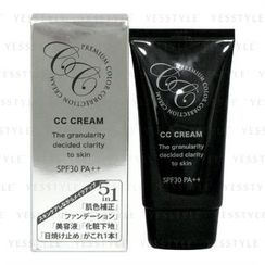 Cosme Station - CC Cream SPF 30 PA++