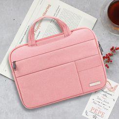 Simkim(シムキム) - Zip Laptop Sleeve / Laptop Briefcase