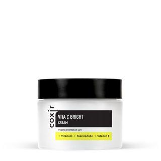 coxir - Vita C Bright Cream