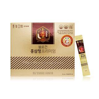 Bulrogeon - Korean Premium Red Ginseng Essence (Gift Set)