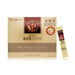 Bulrogeon - Korean Premium Red Ginseng Essence (Gift Set)