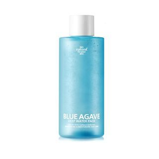 so natural - Blue Agave Deep Water Pack