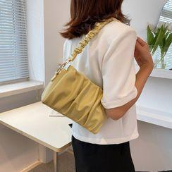 KOKOSE - Crinkled Shoulder Bag