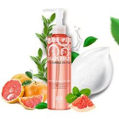 G9SKIN - Grapefruit Vita Bubble Oil Foam 210g