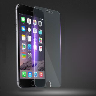 Sugar&Spice - Tempered Glass Screen Protector Film - iPhone XS Max / XS / XR / X / 8 / 8 Plus / 7 / 7 Plus / 6s / 6s Plus