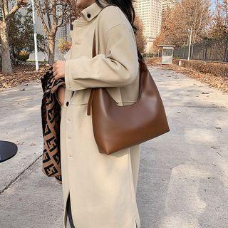 Bagtrix - Faux Leather Shoulder Bag