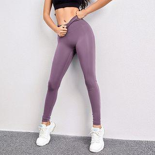 Wheatfield - 运动瑜伽裤