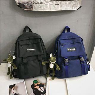 Carryme - 贴布绣轻型背包