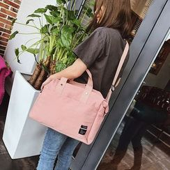 Buicase - Canvas Carryall Bag