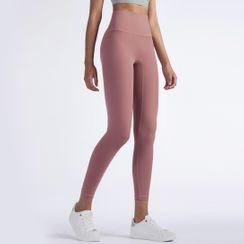 Santi - Plain Yoga Pants